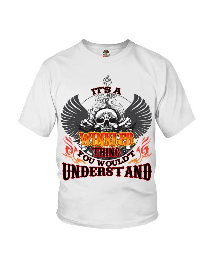 dvdg Youth T-Shirt