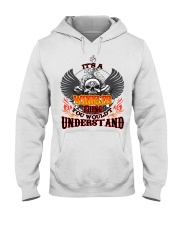 dvdg Hooded Sweatshirt thumbnail