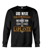 L-A-P-L-A-N-T-E Awesome Crewneck Sweatshirt thumbnail