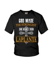 L-A-P-L-A-N-T-E Awesome Youth T-Shirt thumbnail