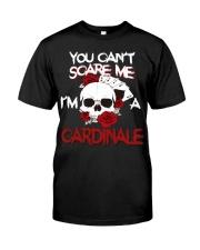 C-A-R-D-I-N-A-L-E Awesome Classic T-Shirt thumbnail