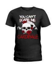 C-A-R-D-I-N-A-L-E Awesome Ladies T-Shirt thumbnail