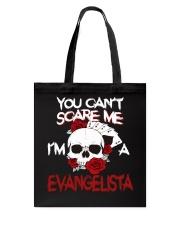 E-V-A-N-G-E-L-I-S-T-A Awesome Tote Bag thumbnail