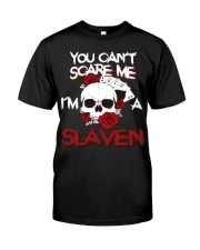 S-L-A-V-E-N Awesome Classic T-Shirt thumbnail