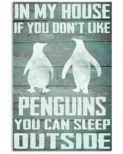 Penguins funny