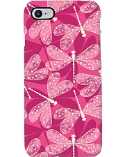 dragonfly-9 Phone Case tile