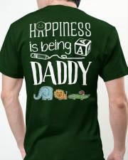 Happy Daddy Classic T-Shirt apparel-classic-tshirt-lifestyle-back-63