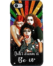 Rocky horror picture show don't dream phone case Phone Case i-phone-7-case