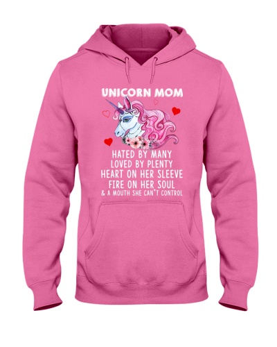 Unicorn Mom Hated By Many