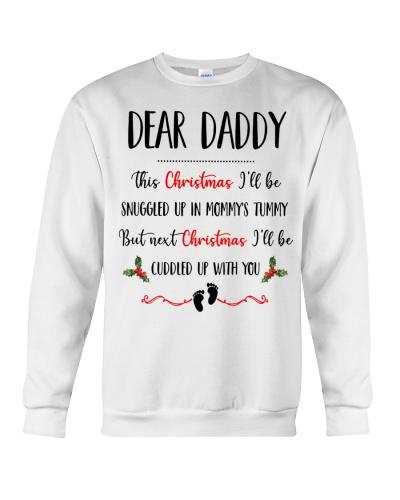 Dear Daddy This Christmas