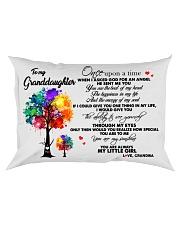 CUSTOMER 071219 Rectangular Pillowcase front