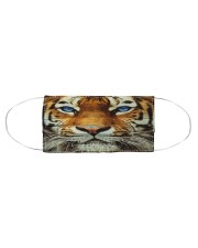 Tiger face mask Cloth face mask aos-face-mask-coverlet-lifestyle-front-01