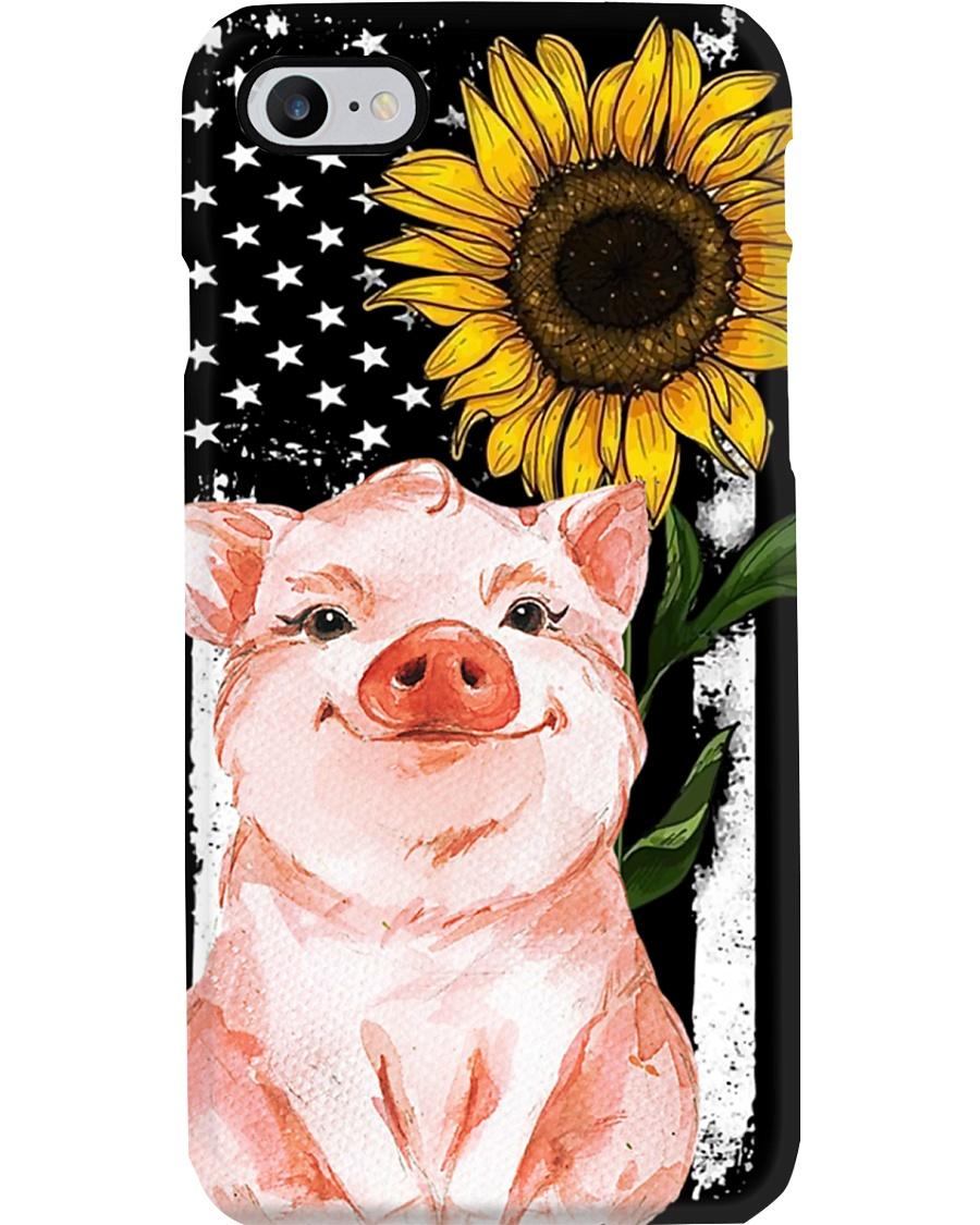 Pig 130919 Phone Case