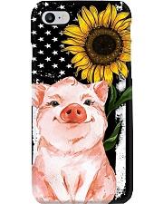 Pig 130919 Phone Case i-phone-7-case