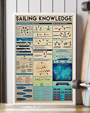 Sailing Knowledge 11x17 Poster lifestyle-poster-4