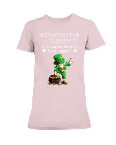 Shenanigator Definition A Perso