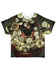3D All-over T-Shirt front