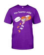 My Happy Pills Classic T-Shirt thumbnail
