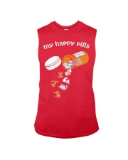 My Happy Pills Sleeveless Tee thumbnail