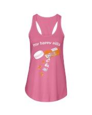 My Happy Pills Ladies Flowy Tank thumbnail