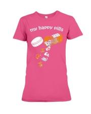 My Happy Pills Premium Fit Ladies Tee thumbnail