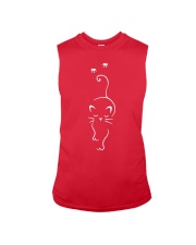 CAT WALK Sleeveless Tee thumbnail