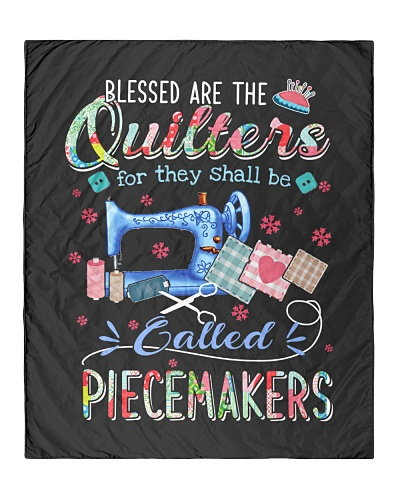 Quilting - Quilters are Piecemaker