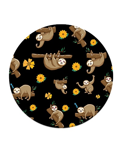 Sloth Lover Funny Gift