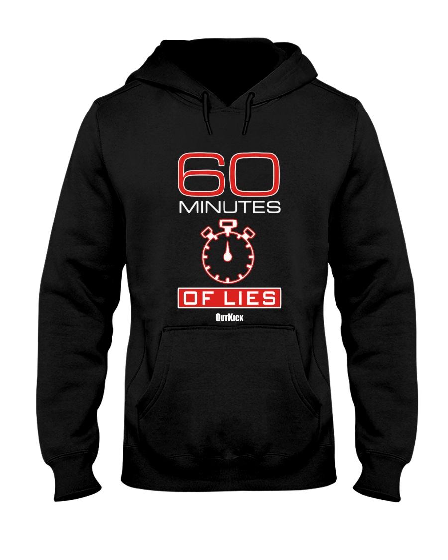 60 Minutes Of Lies Tee Shirt