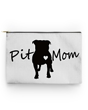 pittbull Accessory Pouch - Standard back