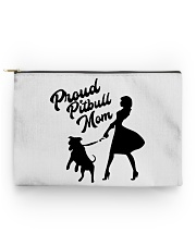 pittbull Accessory Pouch - Standard front
