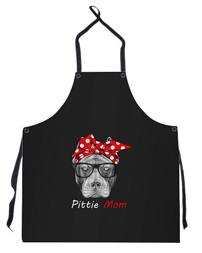 Pitties Mom