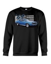 1969 Camaro Tee shirts Crewneck Sweatshirt thumbnail