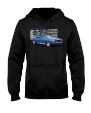 1969 Camaro Tee shirts Hooded Sweatshirt thumbnail