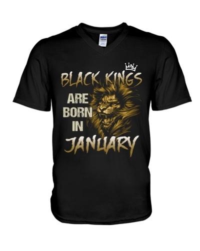 January Queen