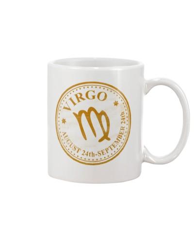 Virgo Girl