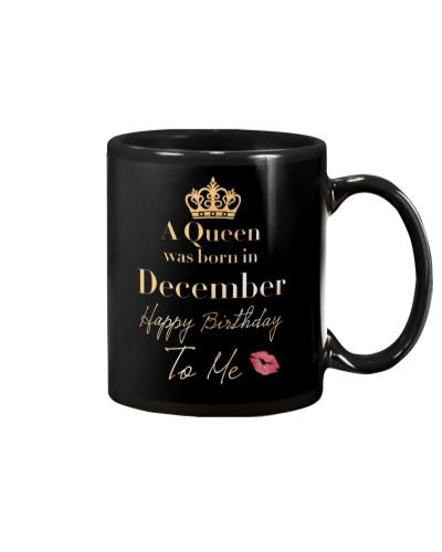 December birthday