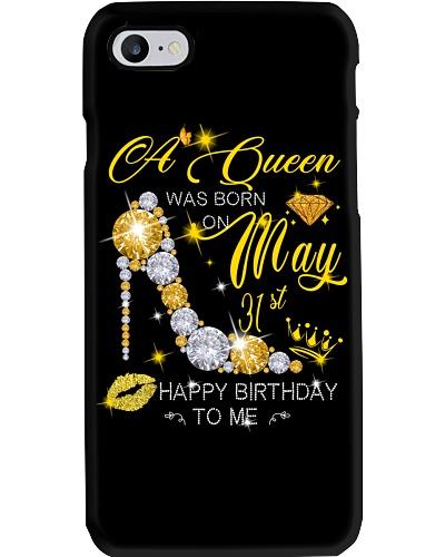 May birthday 31st