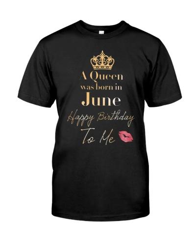 June birthday