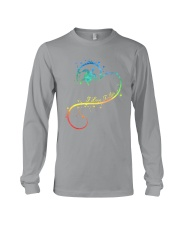 I LOVE TURTLE Long Sleeve Tee thumbnail