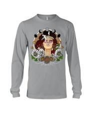 HIPPIE GIRL Long Sleeve Tee thumbnail