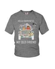 MY OLD FRIEND Youth T-Shirt thumbnail