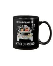 MY OLD FRIEND Mug thumbnail