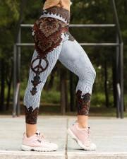 Hippie Peace Legging High Waist Leggings aos-high-waist-leggings-lifestyle-16