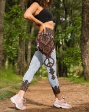 Hippie Peace Legging High Waist Leggings aos-high-waist-leggings-lifestyle-20