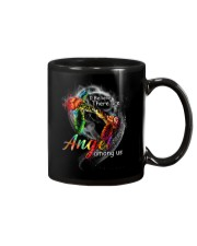 I BELIEVE THERE  ARE ANGEL AMONG US Mug thumbnail