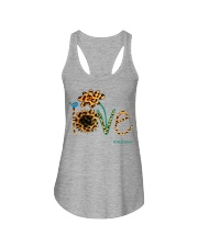 MAMA Ladies Flowy Tank tile