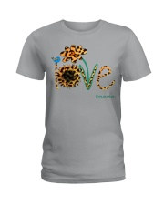 MAMA Ladies T-Shirt thumbnail