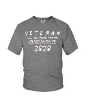 VETERAN Youth T-Shirt thumbnail