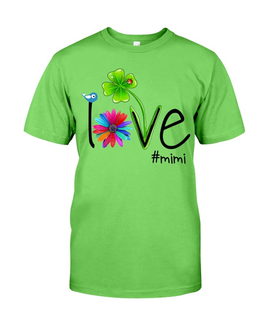 MIMI LIFE Classic T-Shirt